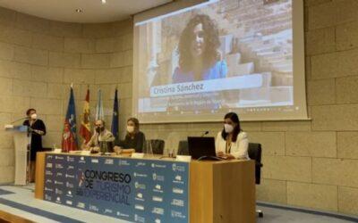 La Región de Murcia participa en el CNTE en Lugo