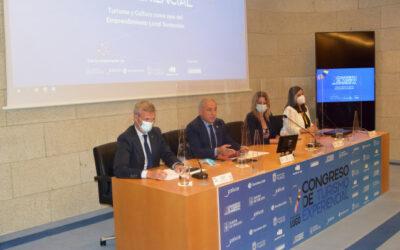 Congreso de Turismo Experiencial, en Lugo
