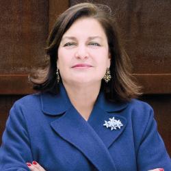 Cecilia Pereira