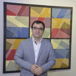 Salvador Corroto